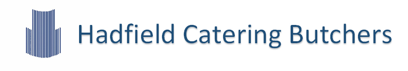 Hadfield Catering Butchers LTD Logo